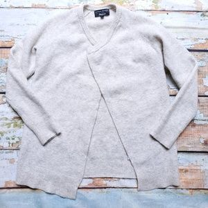 Banana Republic Filpucci wool sweater cardigan S